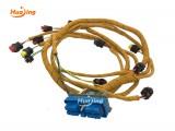 296-4617 C6.4 Engine Wire Harness