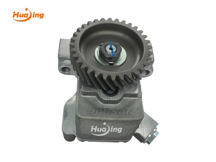 Oil Pump 400915-00020A