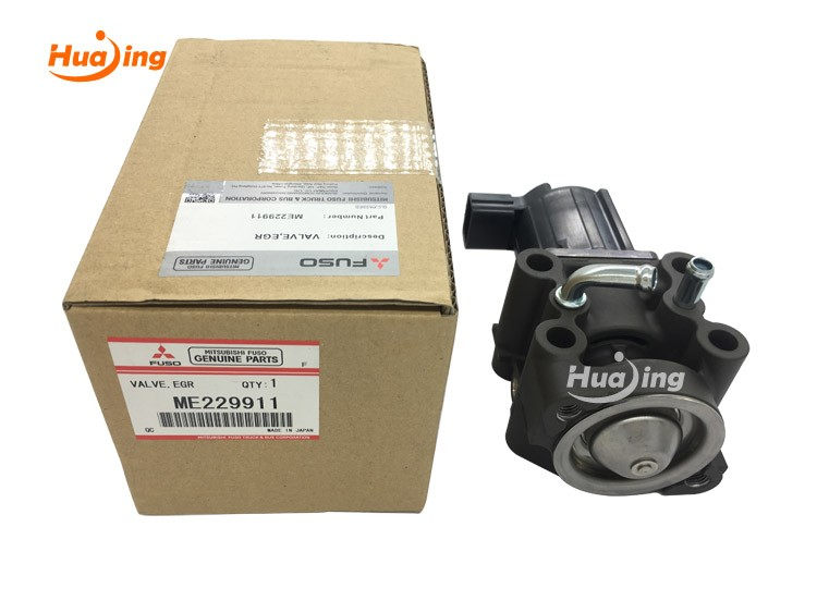 EGR valve 4M50 ME229911