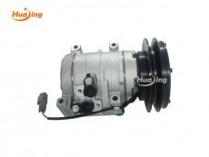 PC130-7 Air Conditioning Compressor