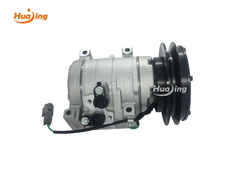 PC130-7 Air Conditioning Compressor 20Y-979-6121