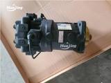 2401-9300 Travel Motor