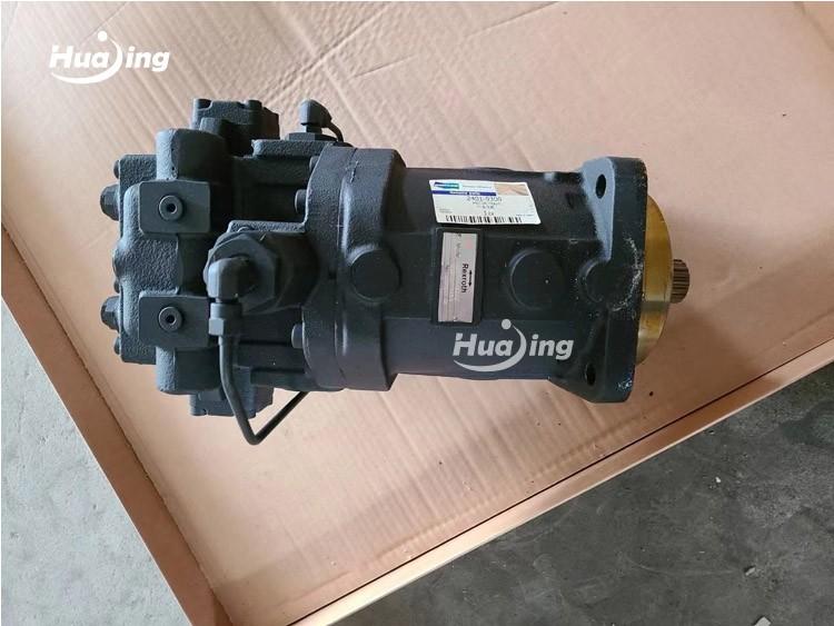 2401-9300 Travel Motor Doosan parts