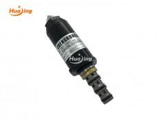 Solenoid valve 121-1491