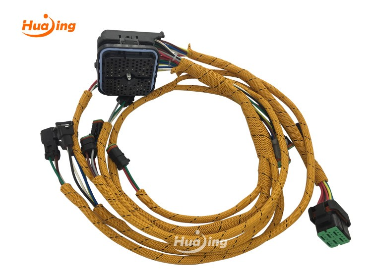 235-8202 Engine Wire Harness