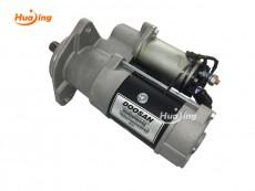 300516-00003 Starter Motor Assy For DX225C