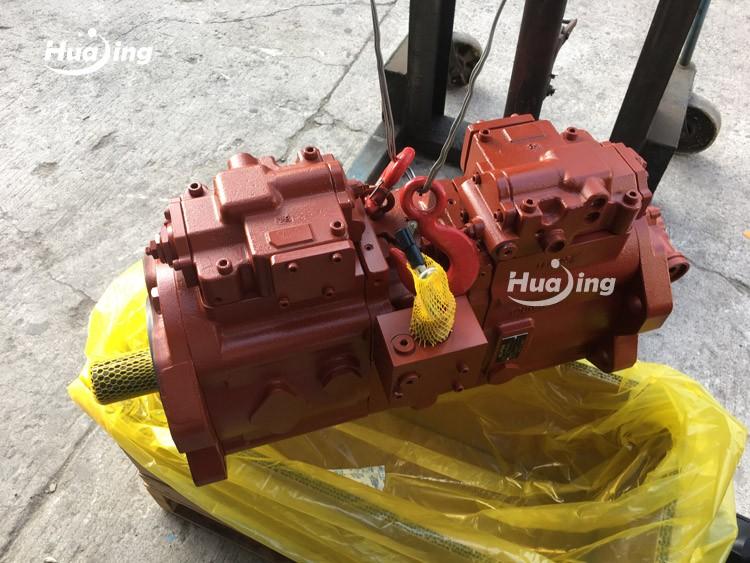 31Q8-10030 Hydraulic Main Pump