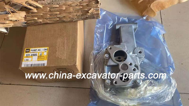Caterpillar C9 Engine Oil Pumps