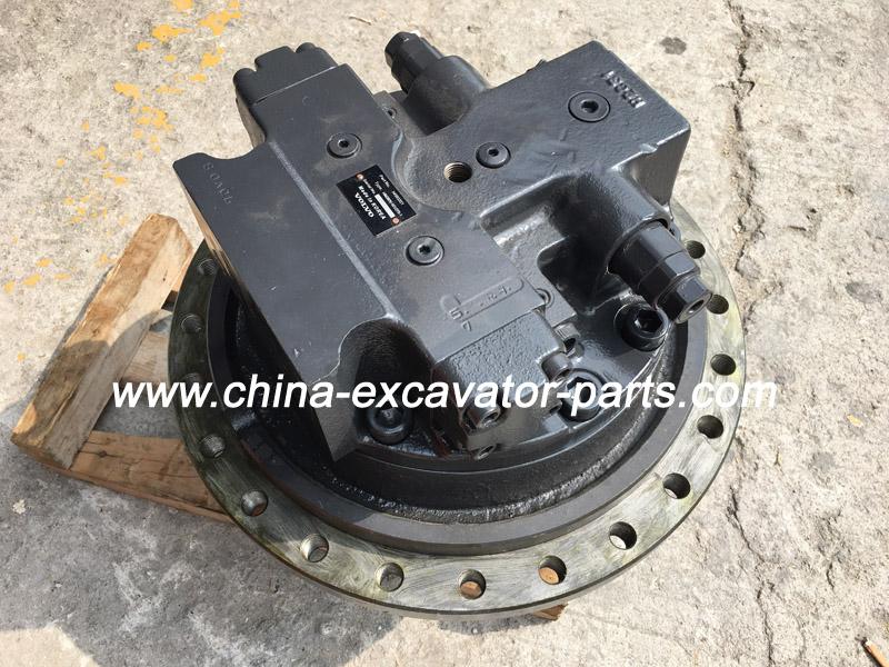EC480D HM280V Travel Motor