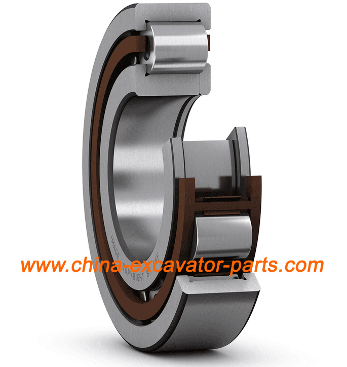 NUP307 Cylindrical Roller Bearing